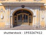 Wurzburg  Germany  August 9 ...