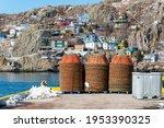 St. John's  Newfoundland ...