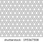 abstract seamless pattern   Shutterstock . vector #195367508