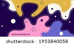 modern backgrounds with...   Shutterstock .eps vector #1953840058