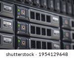Storage Server With Many Hdd...