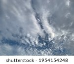 Stratocumulus Cloud Is A Low...