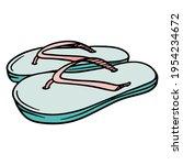 Beach Shoes. Flip Flops. Flip...