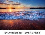 Inspiring And Dynamic Ocean Bay ...