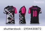 t shirt sport design template ... | Shutterstock .eps vector #1954430872