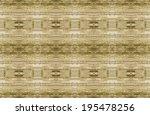 wood texture for interior   Shutterstock . vector #195478256