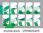 half line geometric storage...