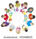 global education | Shutterstock . vector #195488825