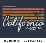 summer line retro design....   Shutterstock .eps vector #1955064568