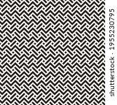 vector seamless lattice lines...   Shutterstock .eps vector #1955230795