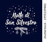 translation from italian  new... | Shutterstock .eps vector #1955239882