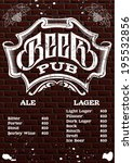 ale,bar,beer,beverage,billboard,blotch,blur,brewed,brewery,brick,brickwork,brown,calligraphy,card,chair