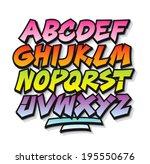alfabe,koleksiyonu,renkli,çizgi roman,yazı tipi,grafiti,türü,yazı kümesi,tipografik