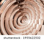 abstract gold background.... | Shutterstock . vector #1955622532