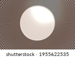abstract gold background.... | Shutterstock . vector #1955622535