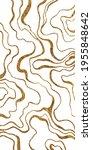 golden glitter and white...   Shutterstock .eps vector #1955848642