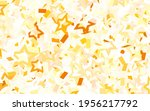 light orange vector pattern... | Shutterstock .eps vector #1956217792