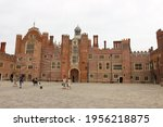 Hampton Court Palace In Greater ...