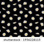 seamless pattern of cute... | Shutterstock .eps vector #1956228115