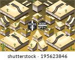 3d,adventure,america,american,asphalt,background,climb,descent,desert,downhill,graphic,highway,isometric,lane,map