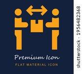 delivery premium material ui ux ...