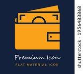 wallet premium material ui ux...
