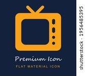 television premium material ui...