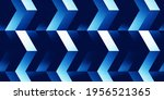 a seamless abstract pattern of... | Shutterstock .eps vector #1956521365
