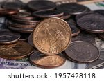 1 American Dollar Coin  Other...