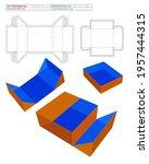 Custom Foldable Box  Custom...