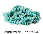 Turquoise Heap   Heap Of...