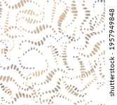 stains seamless pattern.... | Shutterstock .eps vector #1957949848