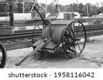Vintage Rail Road Equipment ...