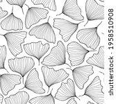 ink black and white monochrome... | Shutterstock .eps vector #1958510908