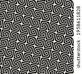 seamless geometric pattern.... | Shutterstock .eps vector #1958611828