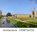 Cambridge  United Kingdom  ...