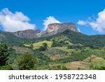 Rock Formation Known As Pedra...