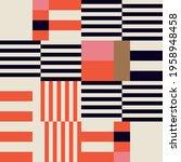 modern vector abstract ...   Shutterstock .eps vector #1958948458