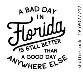 Florida Handwritten Letters....