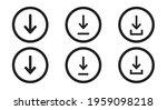 download vector icon set....