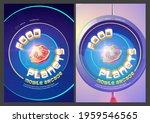 food planets mobile arcade ...