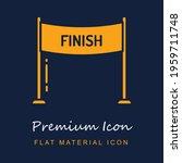 finish line premium material ui ...