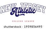 retro college varsity...   Shutterstock .eps vector #1959856495