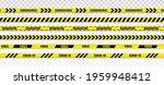 coronavirus and covid 19 and... | Shutterstock .eps vector #1959948412