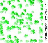 saint patricks day background... | Shutterstock .eps vector #1959962215