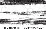 vector brush sroke texture.... | Shutterstock .eps vector #1959997432
