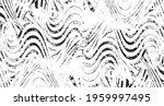 vector brush sroke texture.... | Shutterstock .eps vector #1959997495