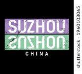 beaituful typography design of... | Shutterstock .eps vector #1960103065
