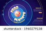 food planets mobile arcade game ...