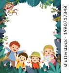 template for advertising... | Shutterstock .eps vector #1960717348